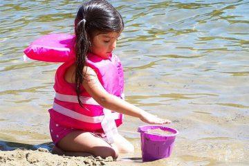 zwemvest kind